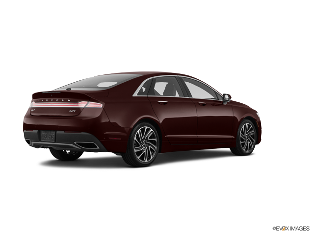 2020 Lincoln MKZ 4dr Car