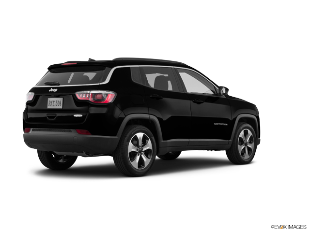 2020 Jeep Compass Sport Utility