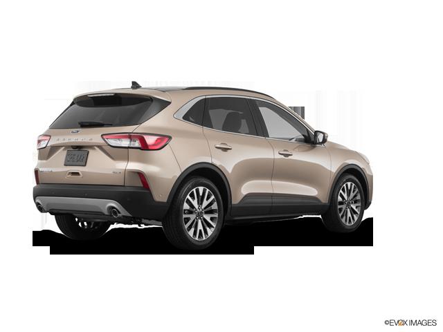 2020 Ford Escape Sport Utility