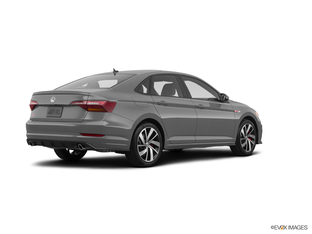2021 Volkswagen Jetta GLI 4dr Car