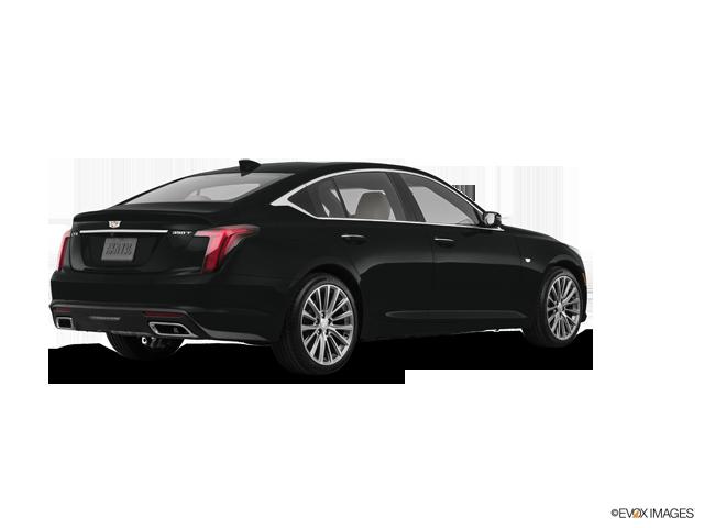 2020 Cadillac CT5 4dr Car