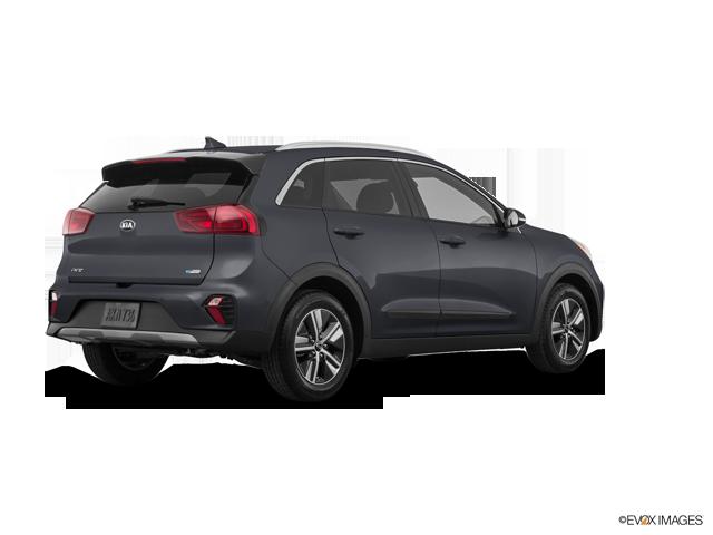 2020 Kia Niro Plug-In Hybrid Sport Utility