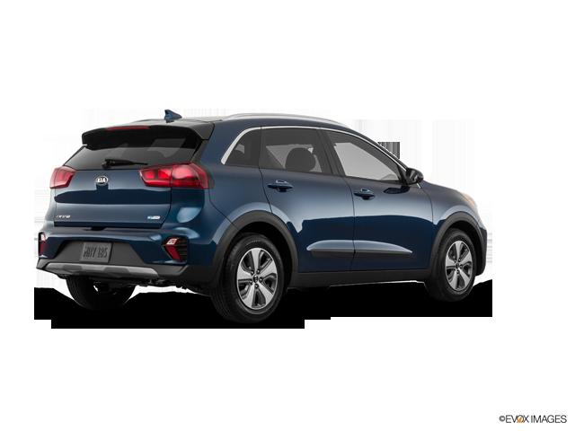 2020 Kia Niro Sport Utility