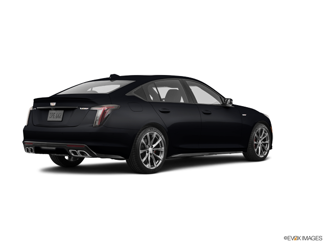 2020 Cadillac CT5 4dr Car