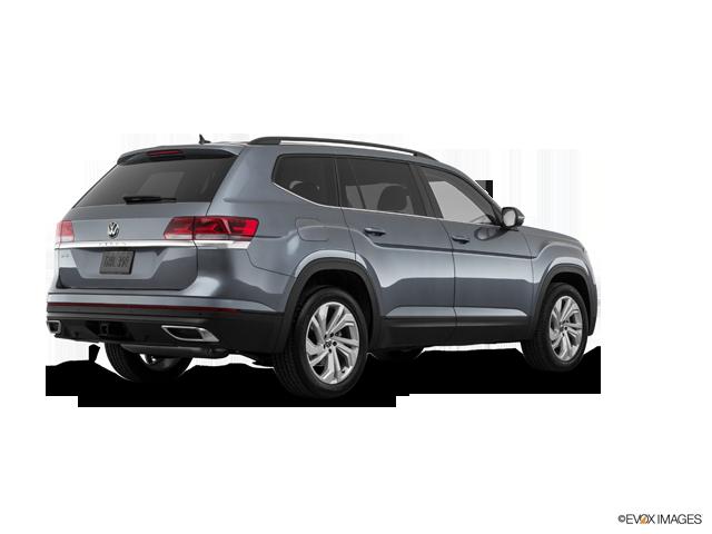 2021 Volkswagen Atlas Sport Utility