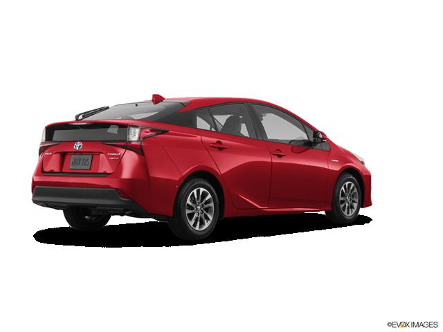 2021 Toyota Prius 5D Hatchback
