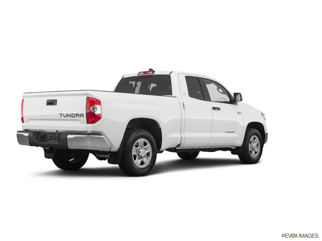 2021 Toyota Tundra Long Bed