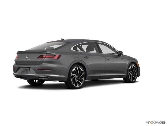 2021 Volkswagen Arteon 4dr Car