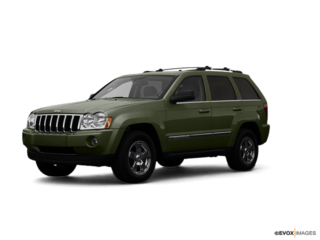 2007 Jeep Grand Cherokee Sport Utility