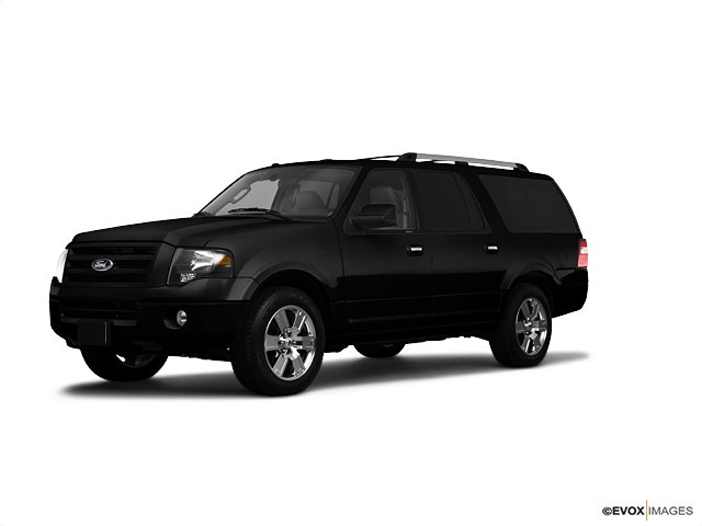 2010 Ford Expedition EL Sport Utility