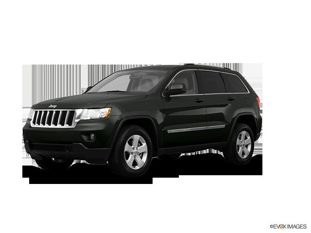 2011 Jeep Grand Cherokee Sport Utility