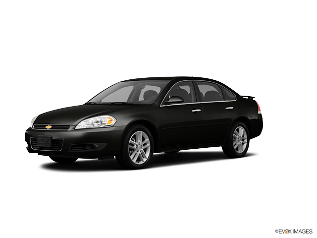 2011 Chevrolet Impala 4dr Car
