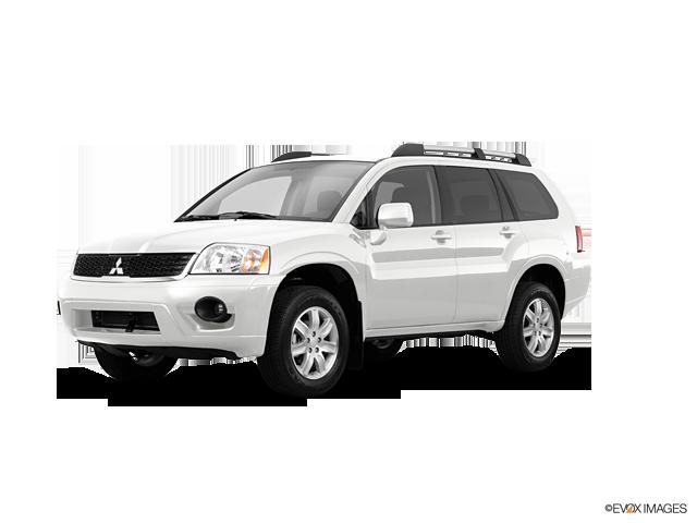 2011 Mitsubishi Endeavor Sport Utility