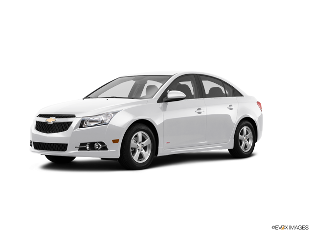 2014 Chevrolet Cruze 4dr Car