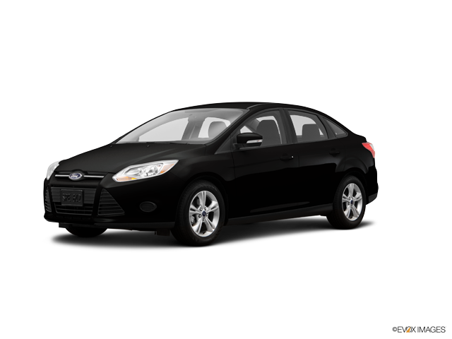 2014 Ford Focus 4dr Car