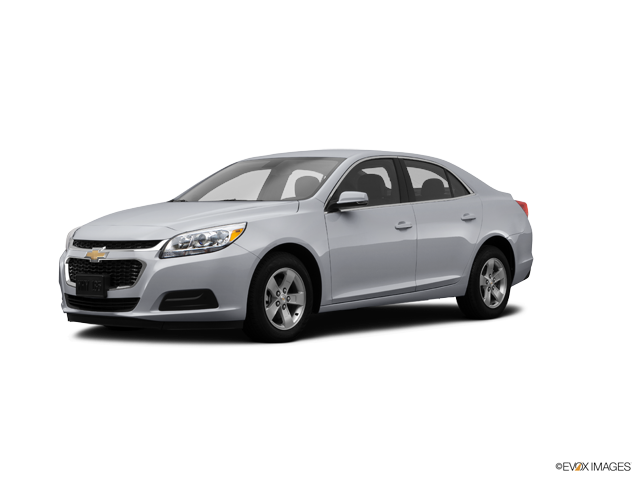 2014 Chevrolet Malibu 4dr Car