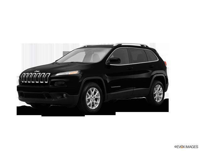2014 Jeep Cherokee Sport Utility