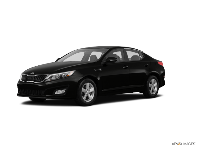 2015 Kia Optima 4dr Car