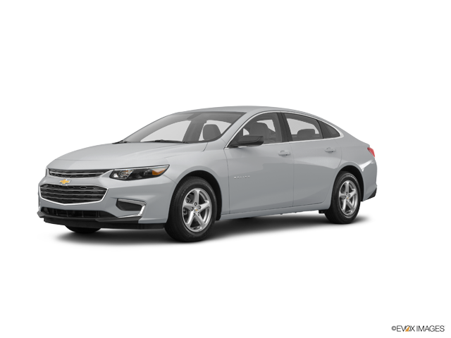 2016 Chevrolet Malibu 4dr Car
