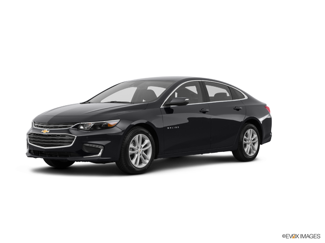 2017 Chevrolet Malibu 4dr Car