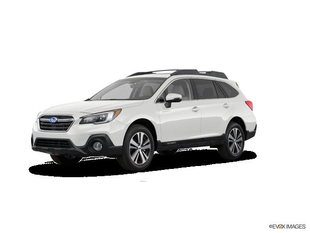 2018 Subaru Outback Sport Utility