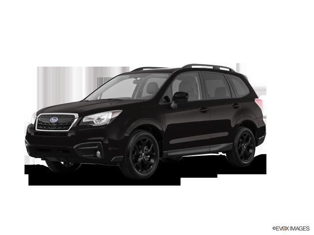 2018 Subaru Forester Sport Utility