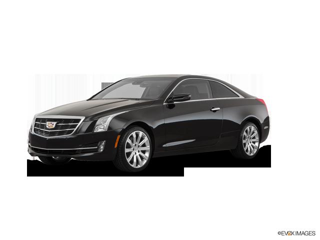 2018 Cadillac ATS 2dr Car