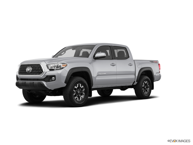 2018 Toyota Tacoma Long Bed
