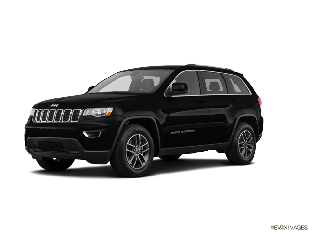 2019 Jeep Grand Cherokee 4D Sport Utility