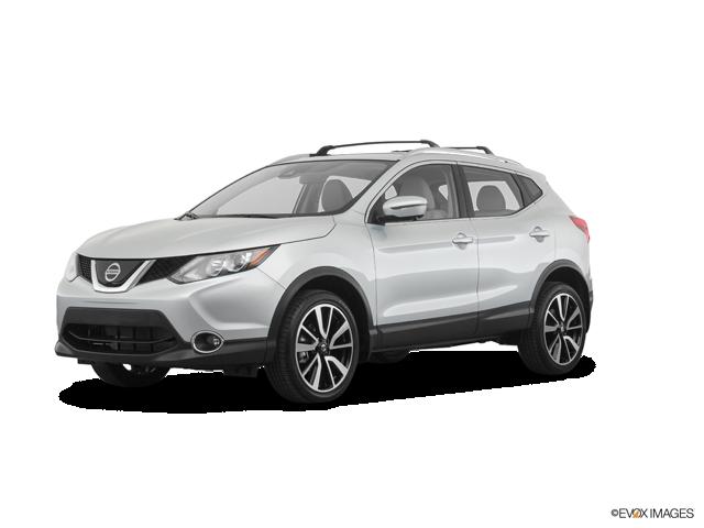 2019 Nissan Rogue Sport Sport Utility