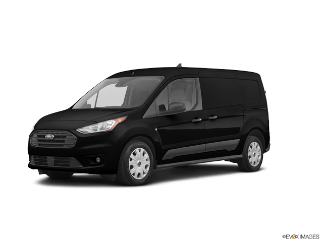 2020 Ford Transit Connect Full-size Passenger Van