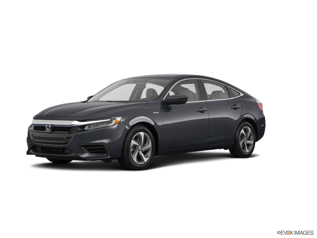 2020 Honda Insight 4dr Car