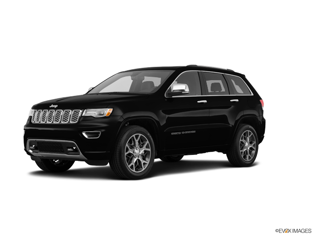 2020 Jeep Grand Cherokee Sport Utility