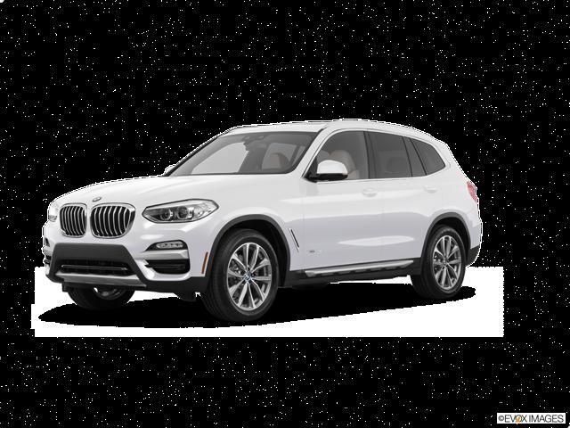 2020 BMW X3 Sport Utility