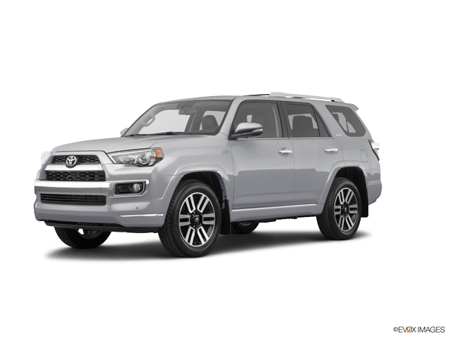 2020 Toyota 4runner Limited Stock 100620 Robinson Toyota