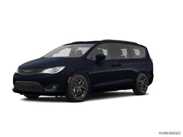 2020 Chrysler Pacifica Mini-van, Passenger