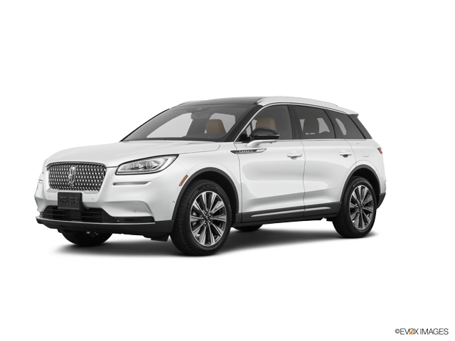 2020 Lincoln Corsair Sport Utility