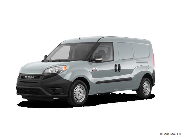 2020 Ram ProMaster City Full-size Passenger Van