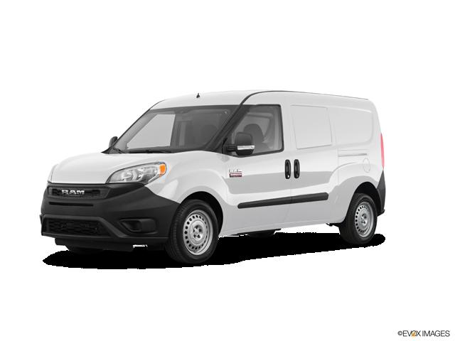 2020 Ram ProMaster City Mini-van, Cargo