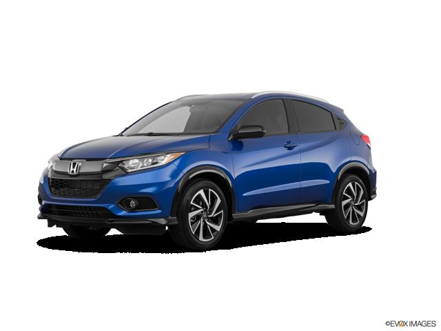 2020 Honda HR-V Sport Utility
