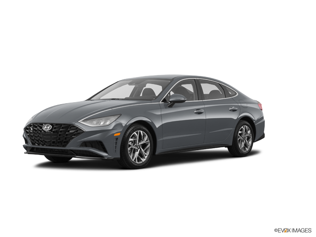 2020 Hyundai Sonata 4dr Car