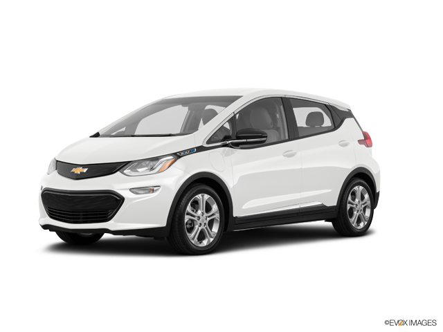 2020 Chevrolet Bolt EV Station Wagon