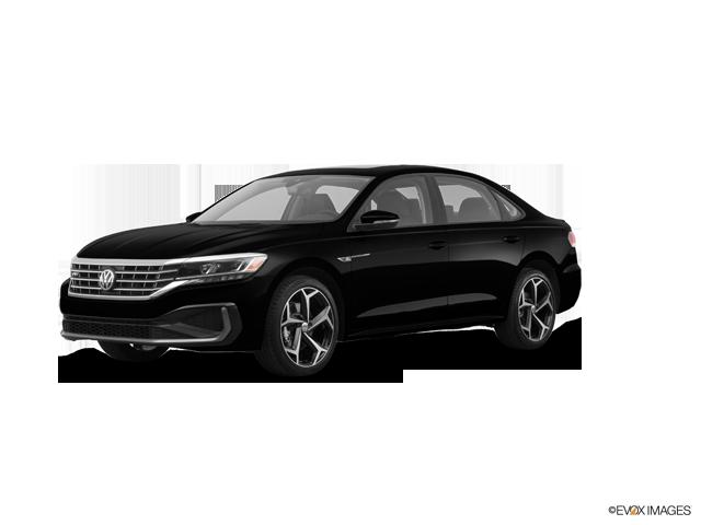 2020 Volkswagen Passat 4dr Car