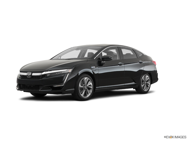2020 Honda Clarity Plug-In Hybrid 4dr Car