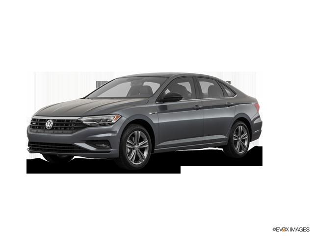 2020 Volkswagen Jetta 4dr Car