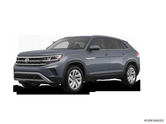 2020 Volkswagen Atlas Cross Sport Sport Utility