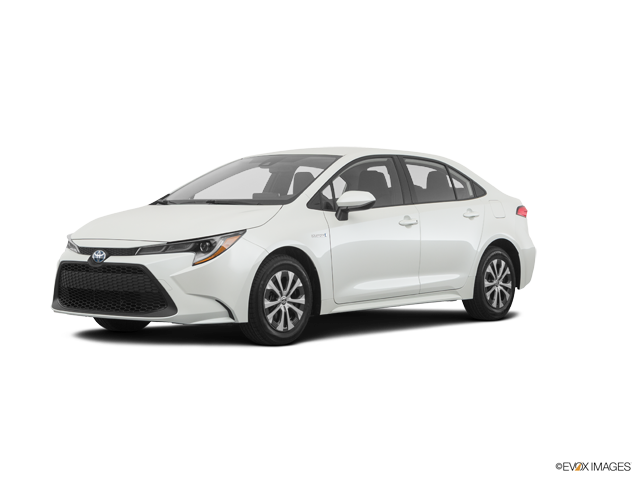 2021 Toyota Corolla Le Stock T210802 Diehl Toyota Of Butler Pa