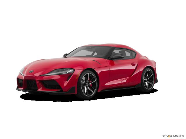 2021 Toyota Supra 2D Coupe
