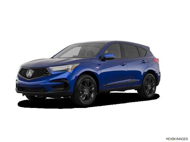 Autoleasingus :2020 Acura RDX Standard Lease