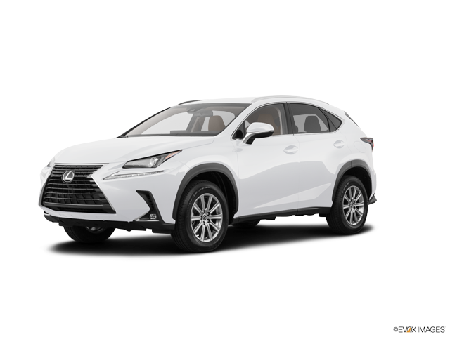 Autoleasingus: 2020 Lexus NX 300 Lease